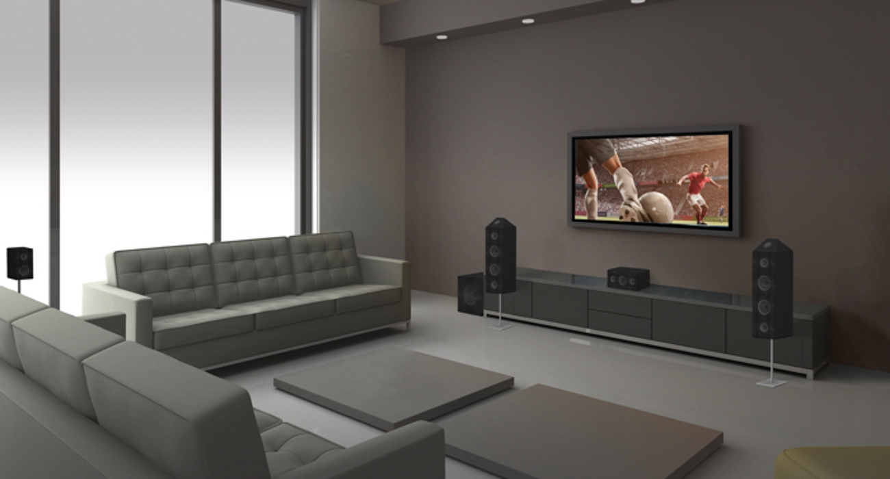 demystifying home theater audio