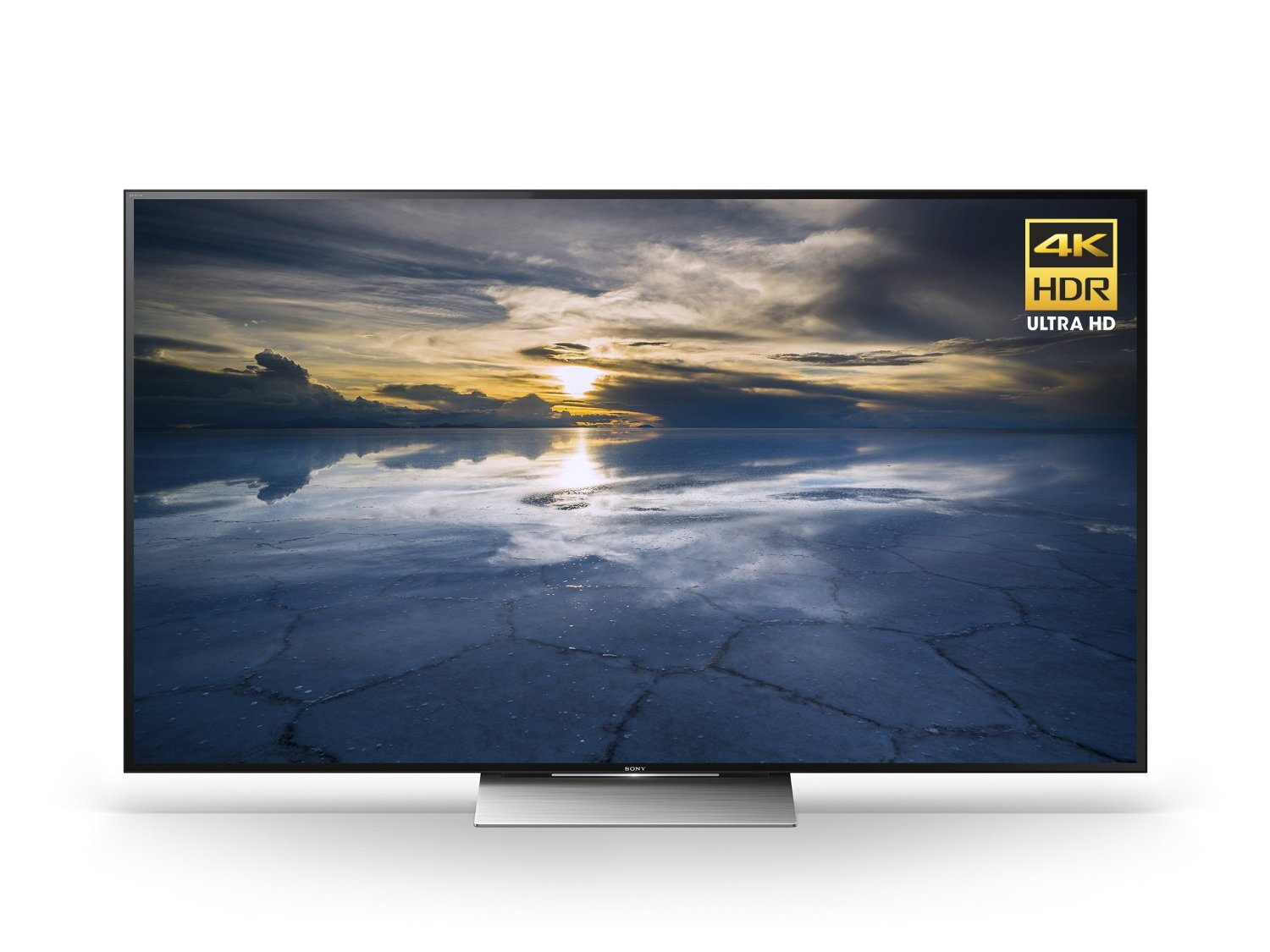 bbbbbb Sony XBR55X930D 55-Inch 4K Ultra HD 3D Smart TV
