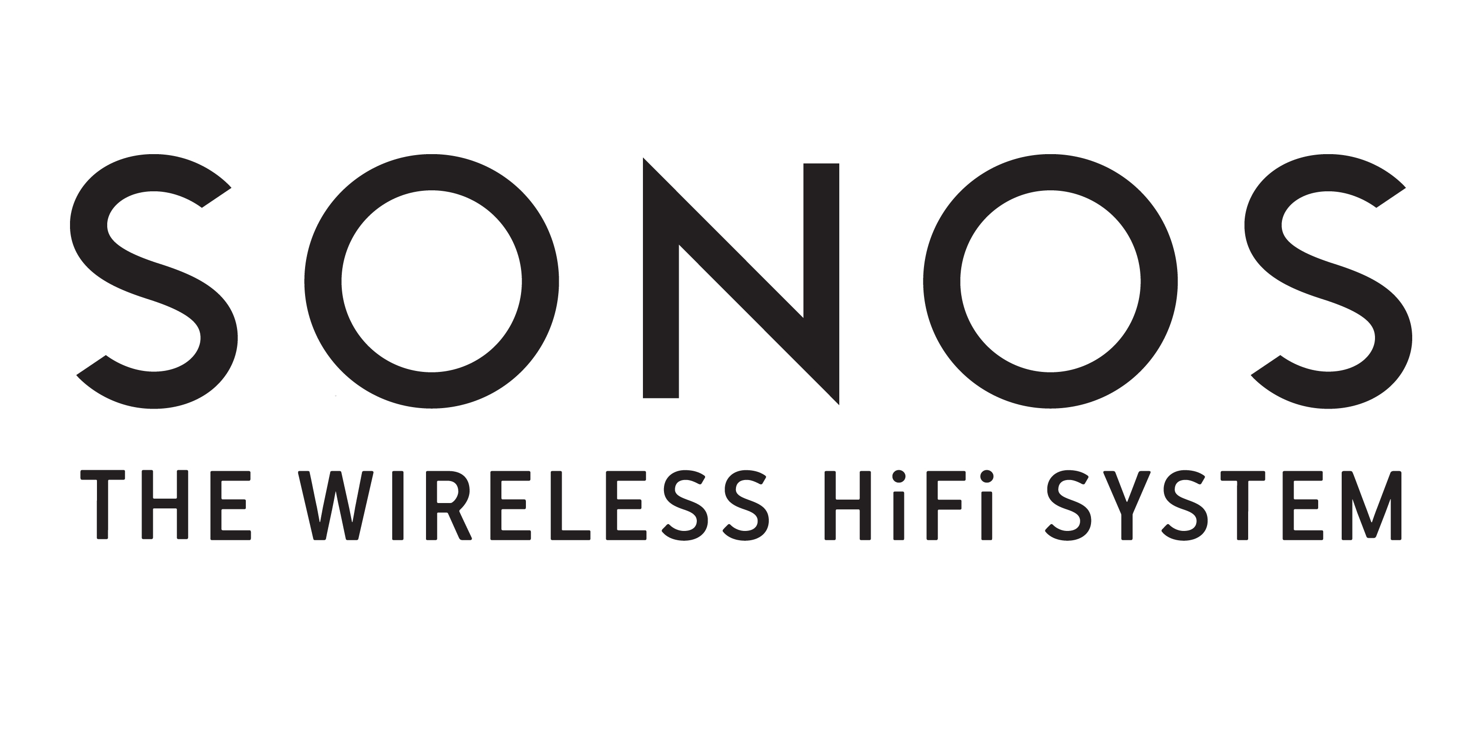 sonos high fidelity audio